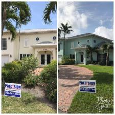 Exterior painting fort lauderdale florida 2
