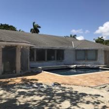 Exterior painting fort lauderdale florida 4